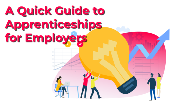 Employing an Apprentice Guide