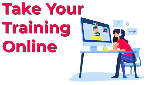 Take Your Training Online