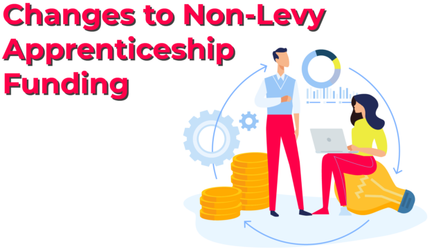 Changes to non-levy Apprenticeship Funding