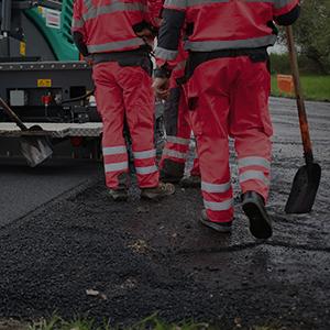 Capital 4 Training Highways Maintenance Skilled Operative Course