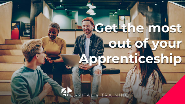 How to make the most out of your Apprenticeship – Sunday